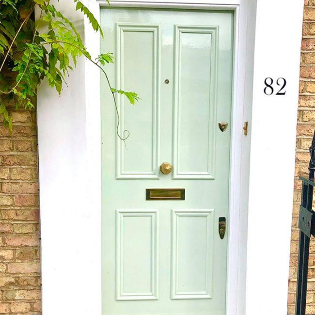 Bespoke Harwood Doors